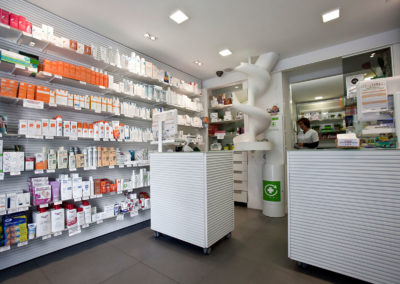 LANCHARES PHARMACY